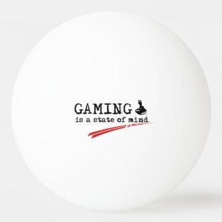 GAMING Three Star Ping Pong Ball