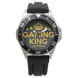 gaming watch