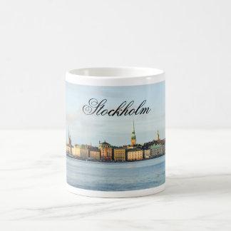 Gamla Stan in Stockholm, Sweden Coffee Mug