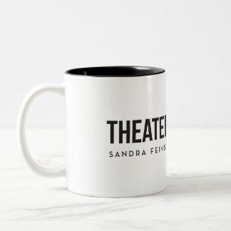 Gamm Theatre - Theater Matters - Mug