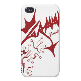 Gamma boards I-phone 4 case iPhone 4/4S Cover