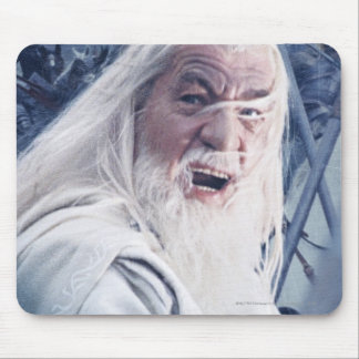 Gandalf In Battle Mouse Pad