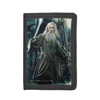 Gandalf - War Is Coming Tri-fold Wallet
