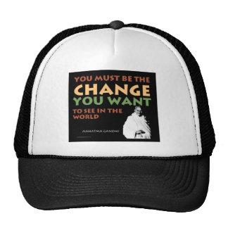Gandhi Hat