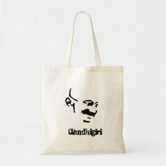 Gandhi Jhola Tote Bag