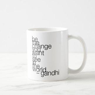 gandhi-quote-stiles* coffee mug