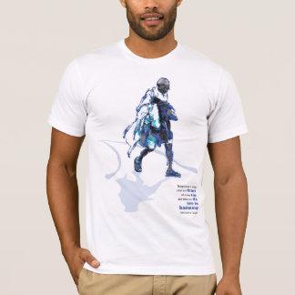Gandhi's Happiness (1) T-Shirt
