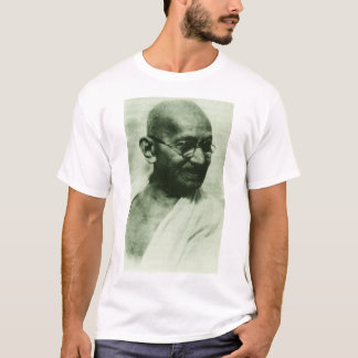 Gandhi's Objection T-Shirt