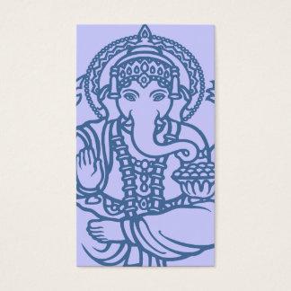 Ganesh Business Card