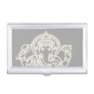Ganesh Business Card Holder
