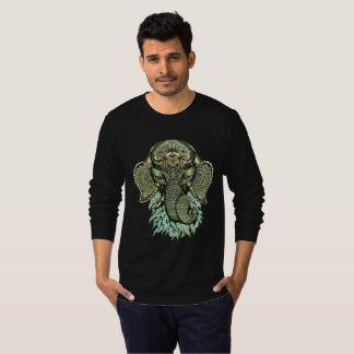 Ganesh God Ganesha Fine Jersey Long Sleeve T-Shirt