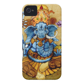Ganesh iPhone Barely There case