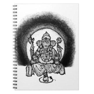 ganesh notebook