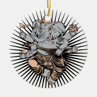 Ganesh ornament