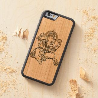 """Ganesh Phone case"" Cherry iPhone 6 Bumper"