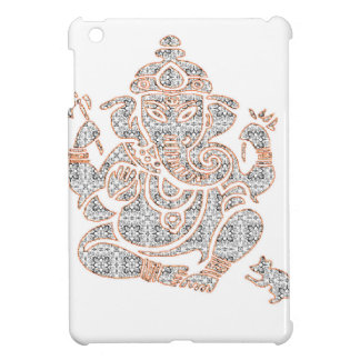Ganesh Strength iPad Mini Cover