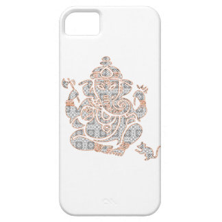 Ganesh Strength iPhone 5 Covers