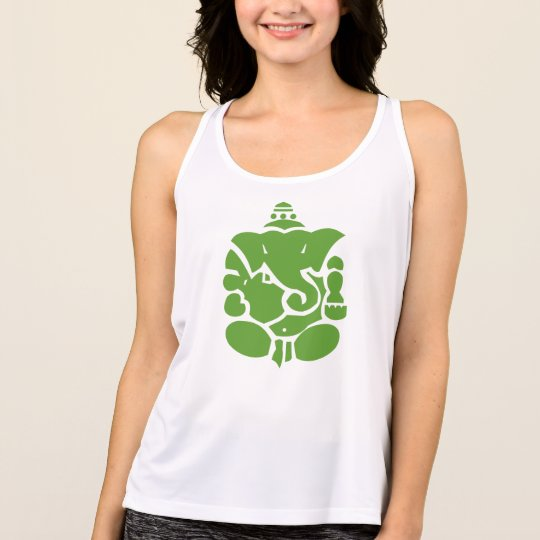 Ganesh Tank Top