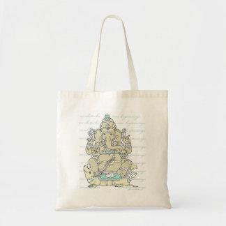Ganesh Tote Bag