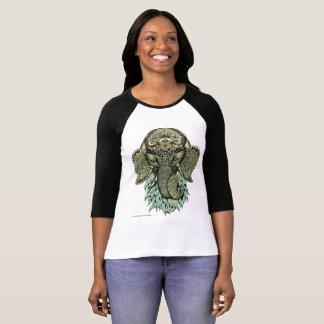 GANESH Tshirts Ganesha Art T-shirt