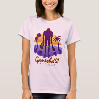Ganesha 50th Reunion T-Shirt