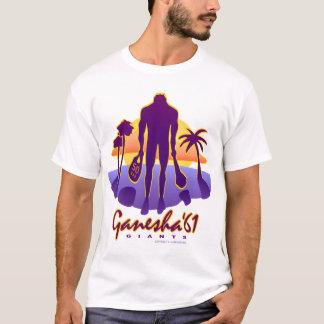 Ganesha 61 Reunion T-Shirt