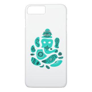 Ganesha Apple iPhone 7 Phone Case