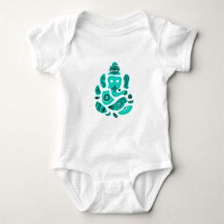 Ganesha Baby Jersey Bodysuit