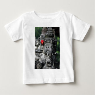 Ganesha elephant Hindu God Baby T-Shirt