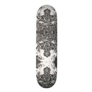 Ganesha God Spirit Element Custom Pro Park Board Custom Skateboard