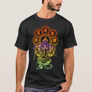 Ganesha Guitar 01 T-Shirt