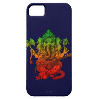 Ganesha Guitar iPhone 5 Covers