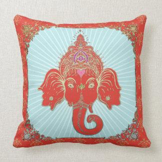 GANESHA Indian God - Pillow