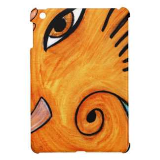 Ganesha iPad Mini Cover