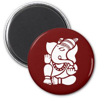 Ganesha Magnet