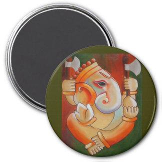Ganesha magnet -1
