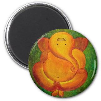Ganesha magnet -2