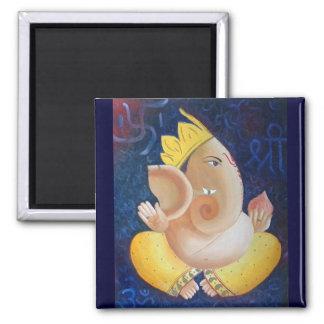 Ganesha magnet -3