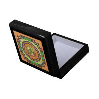 Ganesha Mandala Gift Boxes