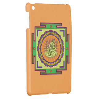 Ganesha Mandala iPad Mini Case