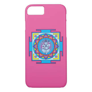 Ganesha Mandala iPhone 8/7 Case