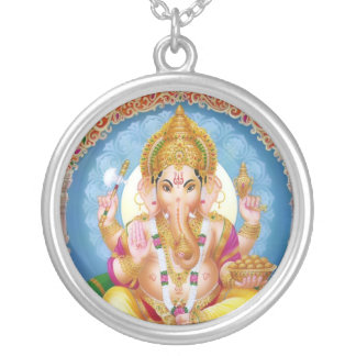 Ganesha Necklace - Version 8