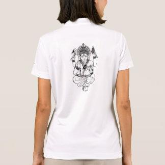 Ganesha Polo Shirt