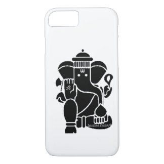 Ganesha - The remover of obstacles iPhone 7 Case