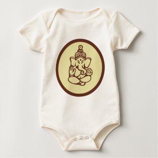 Ganesha Toddler T-Shirt