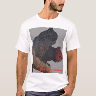 Gang Gang Cockatoo Tshirt
