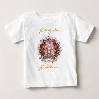 Gangsta Goddess - Infant Cotton T-Shirt