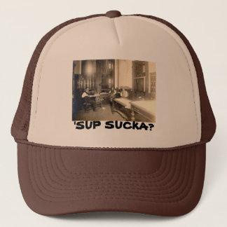 Gangsta Hat