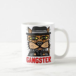 """Gangster"" 11 oz Classic Mug"
