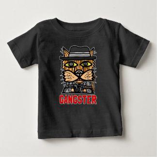 """Gangster"" BuddaKats Baby T-Shirt"